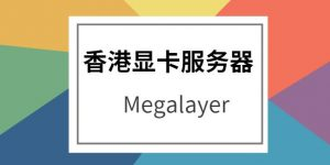 Megalayer香港显卡服务器